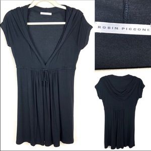 Robin Piccone Black Dress. Great beach cover up.